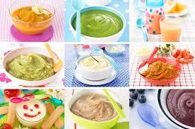 recette de cuisine pour bébé des recettes faites maison pour bébé tousapoele com comparatif