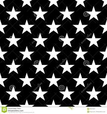imagenes blancas en fondo negro modelo inconsútil de las estrellas cinco acentuadas blancas en fondo