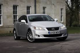 used lexus is 250 lexus is 2005 car review honest john