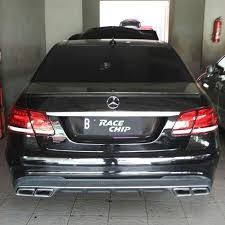 roll royce surabaya mercedes benz with racechip