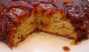 mystery lovers u0027 kitchen bananas foster upside down cake