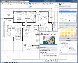 15 free home design cad software floor plan program beautiful