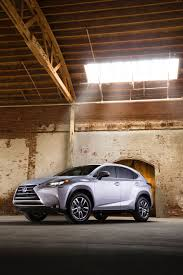 lexus nx 300h f sport 2015 2015 lexus nx gets three engine options including a first ever