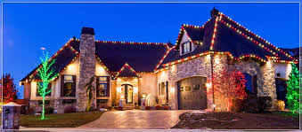 Outdoor Chrismas Lights Outdoor Lights Ideas For The Roof Rooftop