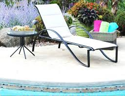 Patio Lounger Cushions Pool Lounge Cushion U2013 Bullyfreeworld Com