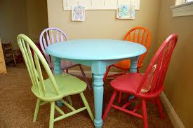 Excellent Decoration Painting A Kitchen Table Vibrant Idea - Painting a kitchen table
