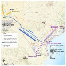 Construction Letter Of Intent by Companies To Proceed With Pipeline Construction Project