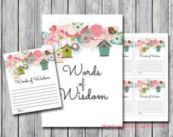 Words Of Wisdom For Bride And Groom Cards Wishes For The Bride And Groom Card Sign Wishes Cards