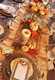 amazing diy decorations for thanksgiving design pics