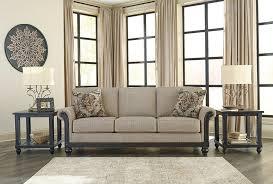 sofa taupe blackwood taupe sofa the furniture mart