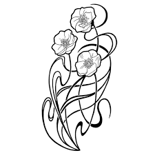 best 25 art nouveau flowers ideas on pinterest art nouveau
