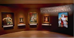 Partnership Announced Between the Art Museum of Colonial