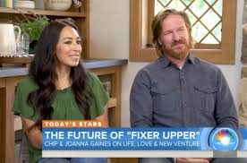 chip joanna gaines chip joanna gaines today show interview about divorce rumors