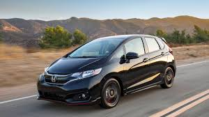 subcompact cars 2018 honda fit first drive all the details on honda u0027s subcompact