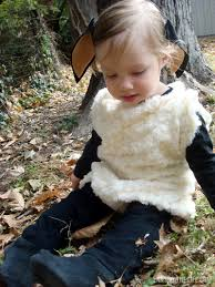 Halloween Sheep Costume Halloween Diy Lamb Costume Lansdowne