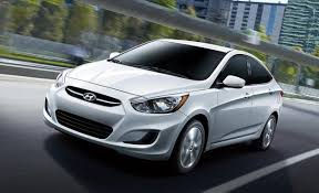 hyundai accent base model 2017 hyundai accent sedan adds value edition trim level