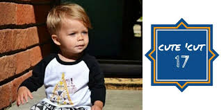 stylish toddler boy haircuts 22 really stinkin cute haircuts for toddler boys the squeeze