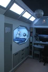 star trek bedroom star trek syfy spaceship bedroom boys space ss 7 imagination