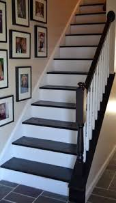 Dan Banister Stair Banister Renovation Using Existing Newel Post And Handrail