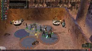 dungeon siege i dungeon siege i chapter 6 unwise alliance droog part 35
