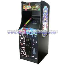 galaxian high quality cocktail table game 60 in 1 electric