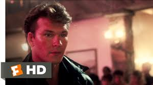 Dirty Dancing Meme - nobody puts baby in a corner dirty dancing 11 12 movie clip