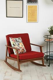 Rocking Chair Living Room Bedroom Enjoying Rocking Chair Furniture Completed With Cozy
