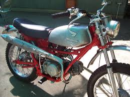 vintage honda auburn vintage japanese motorcycle show 7 07 honda sl 90 u2026 flickr