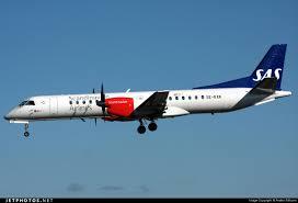 se kxk saab 2000 scandinavian airlines sas anders nilsson