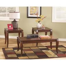 brown coffee table set table sets coffee console sofa end tables for less overstock com