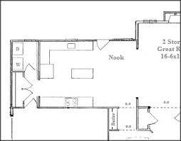 most popular floor plans five most popular walk in pantry kitchen designs