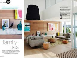 Design House Inside Out by Inside Out Magazine Baxter Thrum