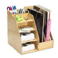 Vintage Desk Organizers File Desk Organizer Desktop Vintage Before Folder Interque Co
