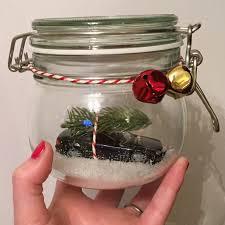 mason jar christmas crafts u2013 strand u0026 stripes