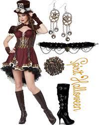 Halloween Steampunk Costumes Fantastical Friday Steampunk Diva U2013 Orbb U0027s Fashion