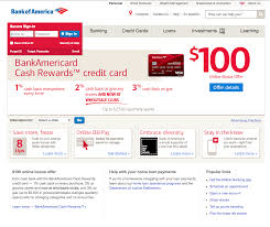 Business Secured Credit Card Secured Business Credit Card Bank Of America
