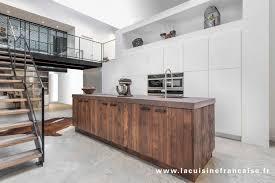 la cuisine artisanale cuisiniste annecy cuisines artisanales ambiance interieur