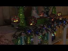 set of 4 20 light micro light strands w timer by valerie on qvc