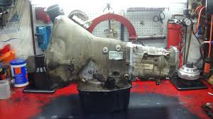 chrysler 48re rebuild and upgrades part 4 valve body and finishing