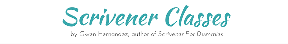 Help Desk For Dummies Scrivener Classes U2013 By Gwen Hernandez Author Of Scrivener For Dummies
