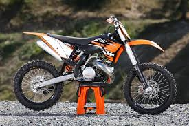 ktm sx144 brief about model
