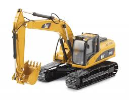 55214 cat 320d l excavator with metal tracks heavy cool nice