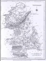 Map Of Door County Wi Peninsula Genealogical Society