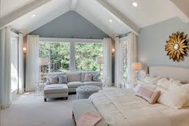 vaulted ceiling beams vaulted ceiling beams bedroom transitional with end of bed bench