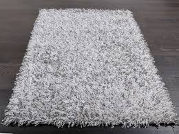 Large White Shag Rug Living Room White Shag Rug With Grey Rugs Design And Small