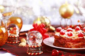 beautiful vintage christmas table setting ideas ruby lane blog