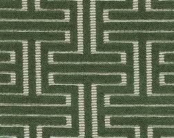 Green Velvet Upholstery Fabric Upholstery Fabrics Curtains Roman Shades By Popdecorfabrics