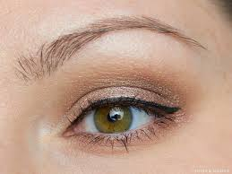 maybelline color eye chrome review coffee makeup