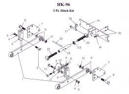 1950 international mccormick farmall cub manual three point hitch kits