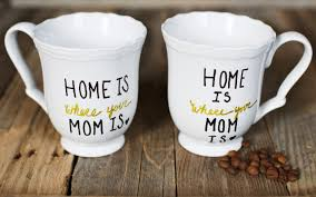 Creative Mug Designs Diy Mother U0027s Day Mug Gimme Some Oven